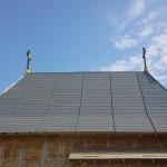 montaj acoperis Biserica Intrarea Domnului in Ierusalim bacau (5)