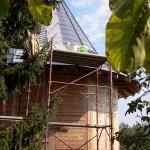 montaj acoperis Biserica Intrarea Domnului in Ierusalim bacau (8)